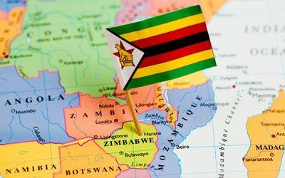 Zimbabwe+xxx